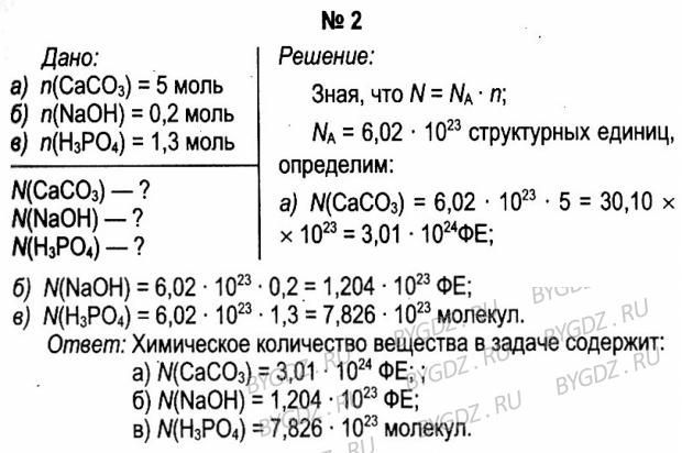 За практические белорусский по решебник работы химии